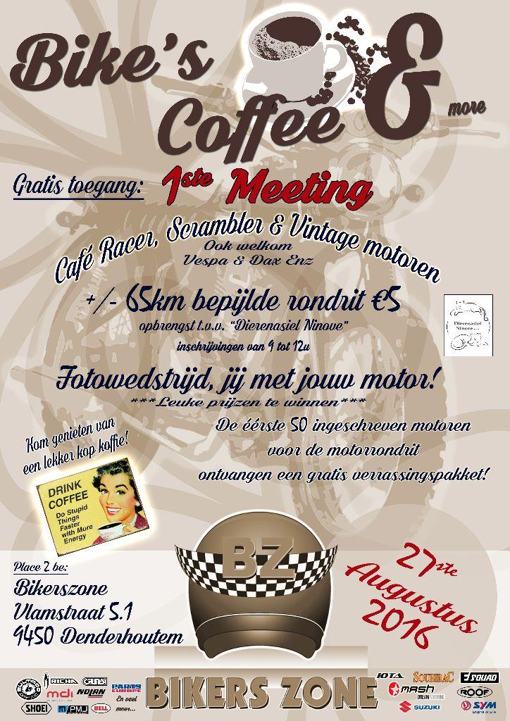 Bike's Coffee & more
