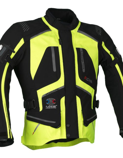 Touring C-Change Fluo