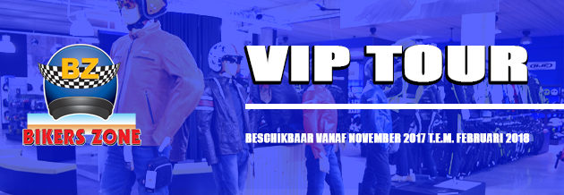 BIKERSZONE V.I.P. tour