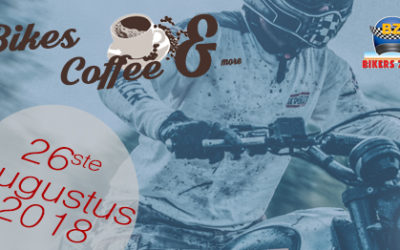 Bikes Coffee & more, 2nd edition