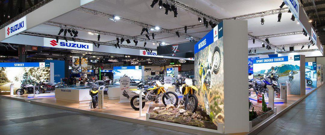 Suzuki Catalogus